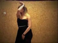 爆乳美女 诱惑热舞