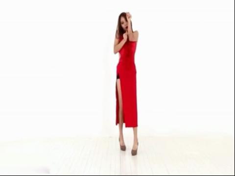 韩国美女歌手