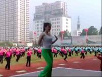 2013年新沂广场舞之最炫民族风
