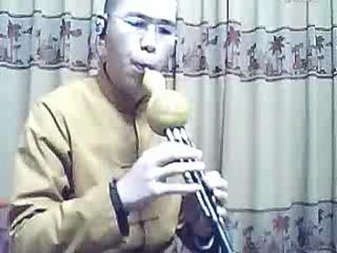 瑶族舞曲古筝葫芦丝合奏简谱 古筝伴奏的简谱或葫芦丝伴