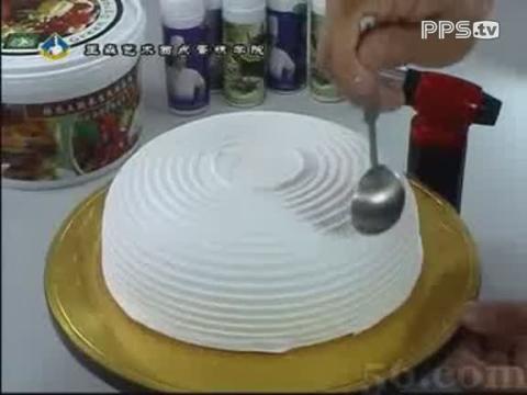 王森陶艺拉坯蛋糕制作系列?