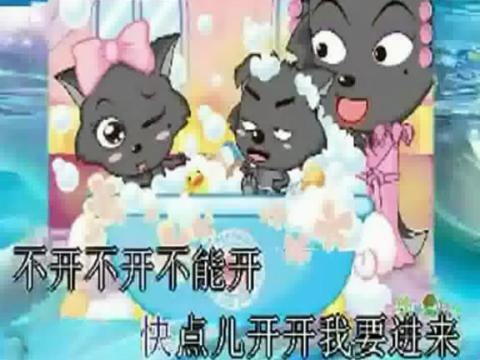 小白兔乖乖儿歌是一首非常经典