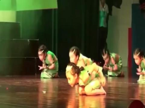 儿童舞蹈教学视频 舞蹈视频大全
