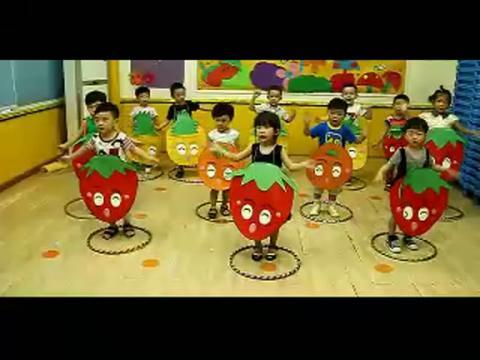儿童歌曲视频 儿童英文歌曲