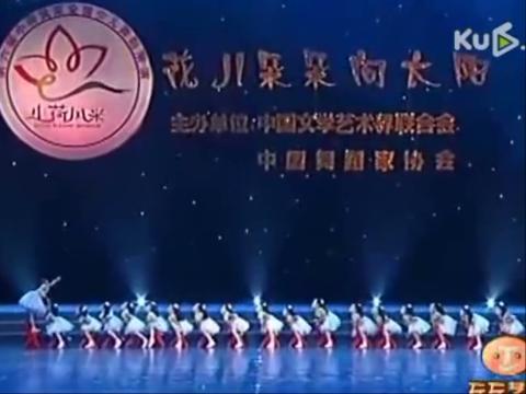 幼儿舞蹈教学《悄悄话》儿童舞蹈视频