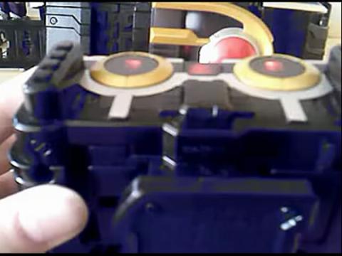 tc-弓也的玩具视频 假面骑士ixa腰带破解音效