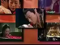浩宇国色天香吻戏激情戏视频片段