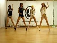 极品长腿美女性感热舞