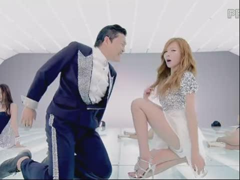 美女热舞 韩国美女热舞
