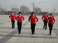 视频标签:广场舞套马杆舞蹈