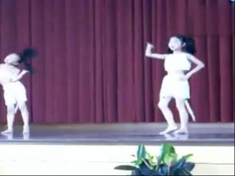 儿童歌曲视频 儿童舞蹈