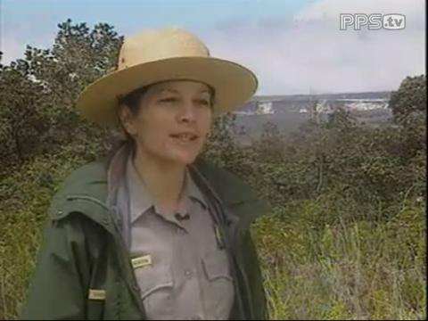 世界十大自然奇观1-----基拉韦厄火山