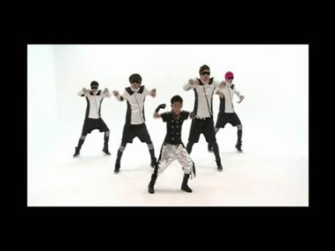 韩国歌曲排行榜之狼与美女wolf03:52