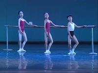 性感美女艳舞:柔术表演96