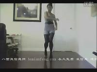 美女自拍 热舞 美女舞蹈