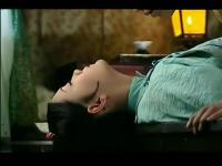 霍思燕邓超激情吻戏床戏片段