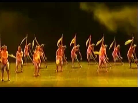 儿童舞蹈 民族舞蹈