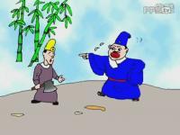 小火炉-儿童故事