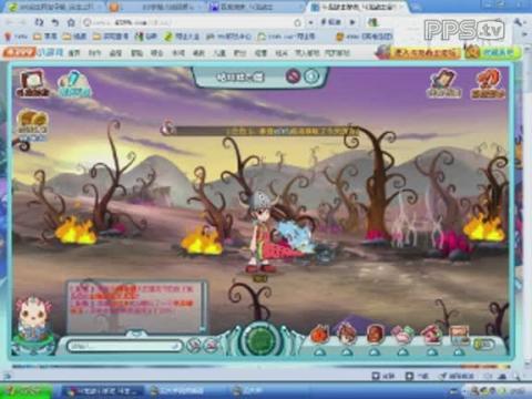斗龙战士4399小游戏图片