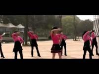 柔术美女视频