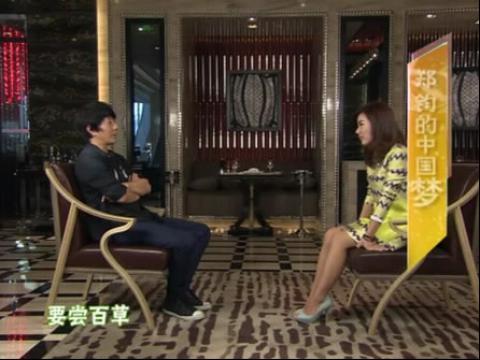 我的中国梦20131021郑钧的中国梦-湖南卫视我的中国