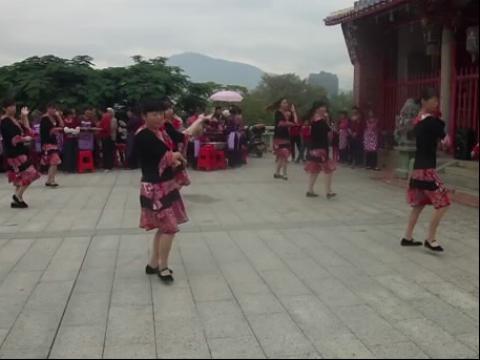 如何学习健康广场舞?