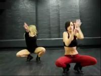 最新 美女 激情 舞蹈