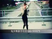 2013最新德国美女帅气鬼步舞视频