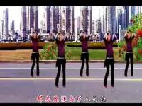 简介:广场舞舞蹈教学分解动作