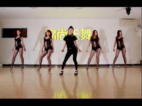 北京夜场美女舞蹈现场教学mv