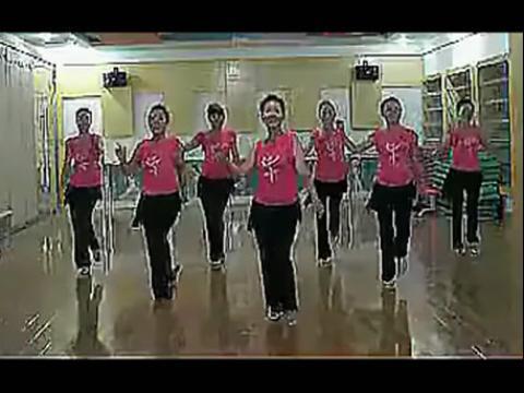 超劲爆 美久广场舞
