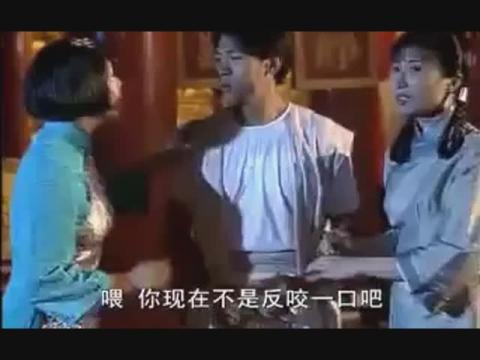林正英僵尸片 无敌僵尸王第14集图片