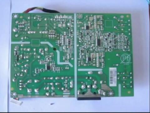 主板芯片电路维修-二极管好坏检测实战