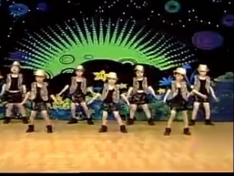 儿童舞蹈大全--日不落舞蹈教学视频--幼儿园舞蹈教学
