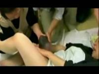 日本女人分娩 全过程