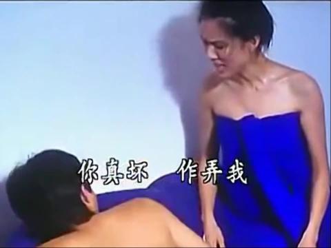 g4特工张智霖李若彤激情吻戏床戏