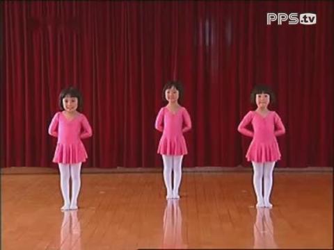 幼儿园小班亲子舞蹈|幼儿启蒙舞蹈|幼儿舞蹈启蒙