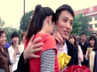 【床戏吻戏大全】《疯狂的爱情》金敏和娜英激情舌
