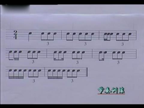 必学基础钢琴曲谱
