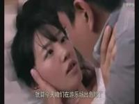 白百何贾乃亮激情床戏吻戏片段