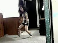 顶级美女御姐热舞