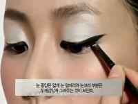 化妆视频教程 韩妆教程【18】韩国专业化妆