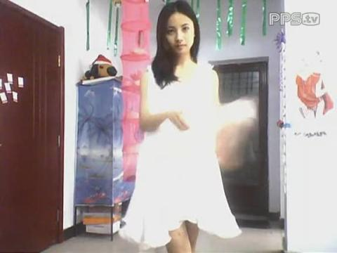 美女小清新大学自拍视频