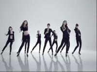 韩国少女组合nine muses