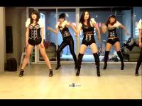 爵士舞视频 性感爵士舞教学视频