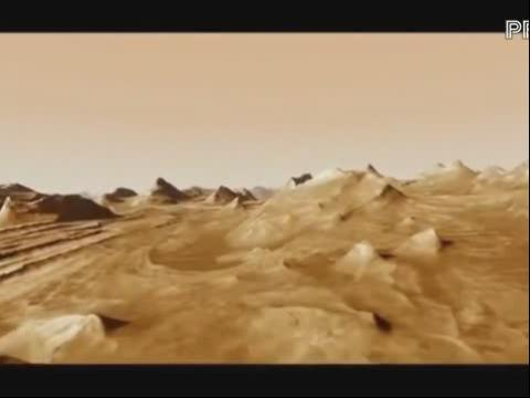 视频火星ufo入侵