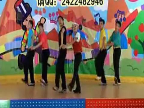 林老师舞动世界分享展示图片