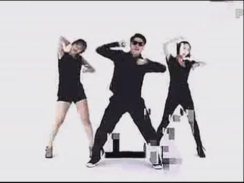 骑马舞江南style舞蹈教学视频.flv(1)