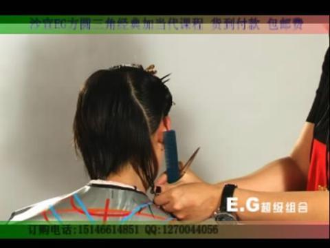 给女犯人剪长发视频 枪毙女犯人惊人一幕 给女犯上绑图图片