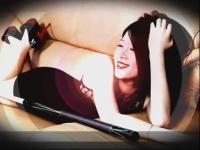 视频标签:黑裙美女性感写真台湾宝贝